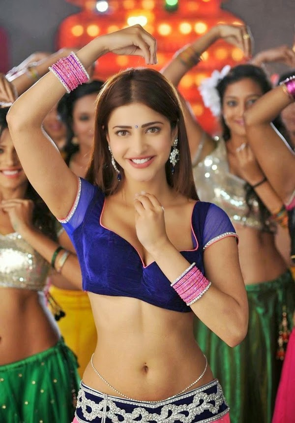 V6Movies Sruthi Hasan Hot  Spicy Gallery-4622