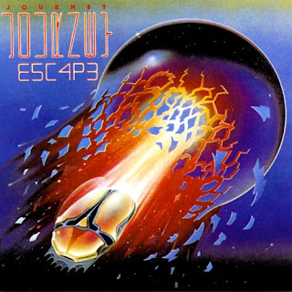 journey escape review rocknroll hall of fame