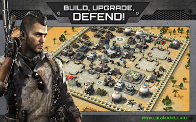 download game mod apk call of duty heroes