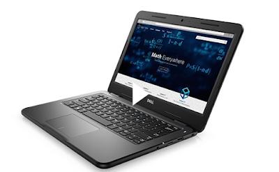 Dell Latitude 13 3300 Education Laptop Spec and Price