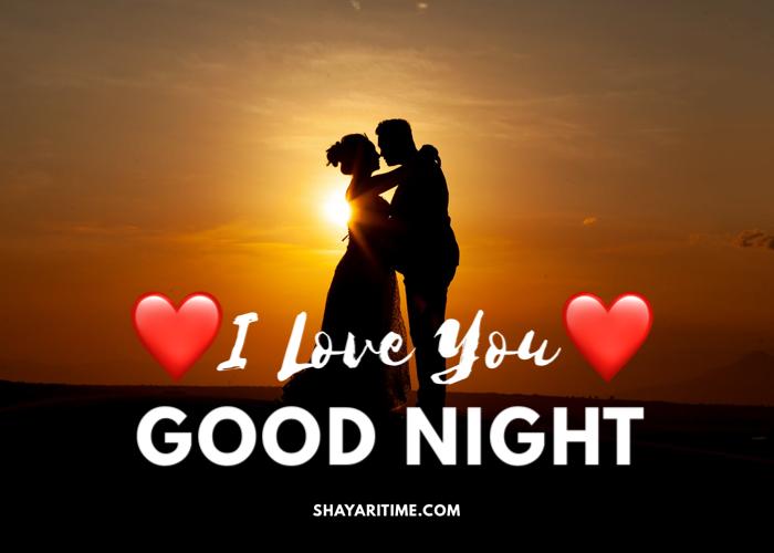good night