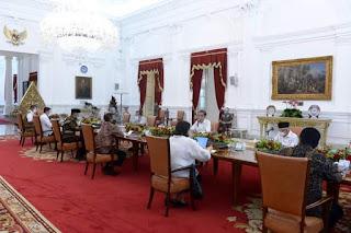 Presiden: Keselamatan Rakyat adalah Hukum Tertinggi