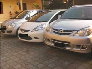 Sewa Mobil Semarang Spesial Lebaran