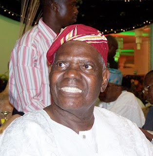EFCC Arrests APC Ex-Chairman, Bisi Akande's Brother Over N300m Fraud