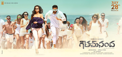 Image result for Goutham Nanda film posters
