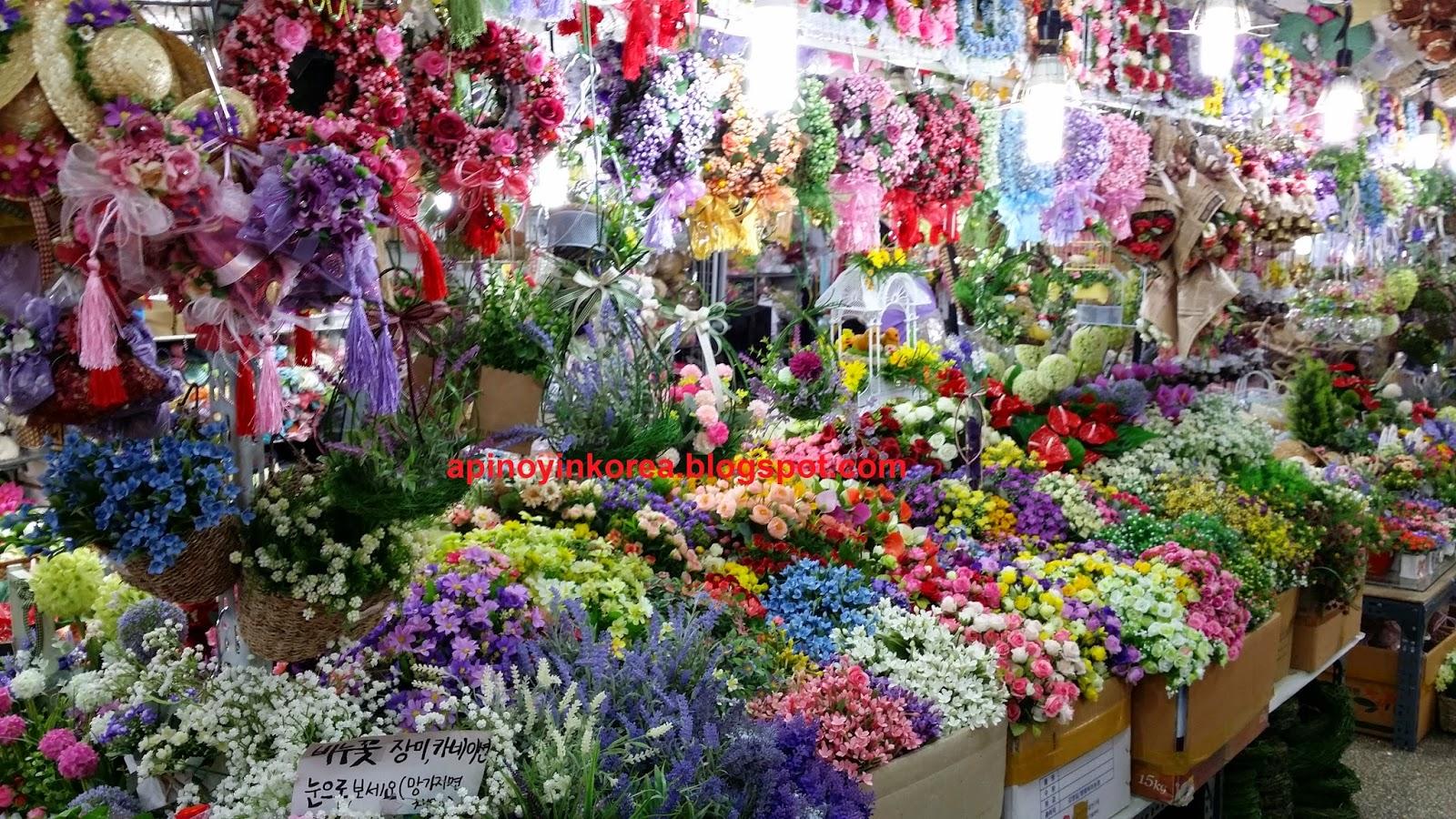 A Pinoy in Korea: Boys Over Flowers: Namdaemun's Secret ...
