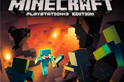Minecraft Playstation 3 Edition [88 MB] PS3 CFW