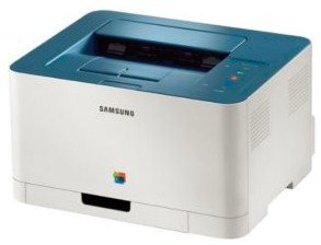 Samsung CLP-360 Driver Download for Windows