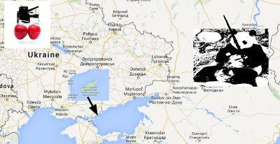 Rysslands delfinstyrka vaxer koper fem nya med supergaddar