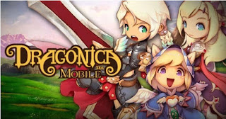 Hack Dragonica  Mobile Terbaru | aqilsoft