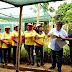 DESTINAN MIL 500 PLANTONES FORESTALES A EL PORVENIR