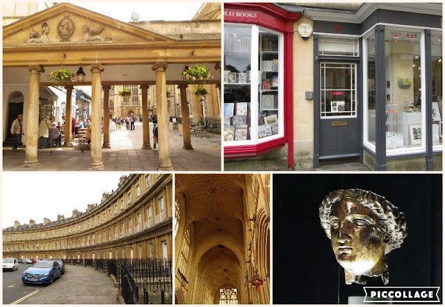 Bath, England ∣ Sincerely Loree ∣ Lifestyle Blog