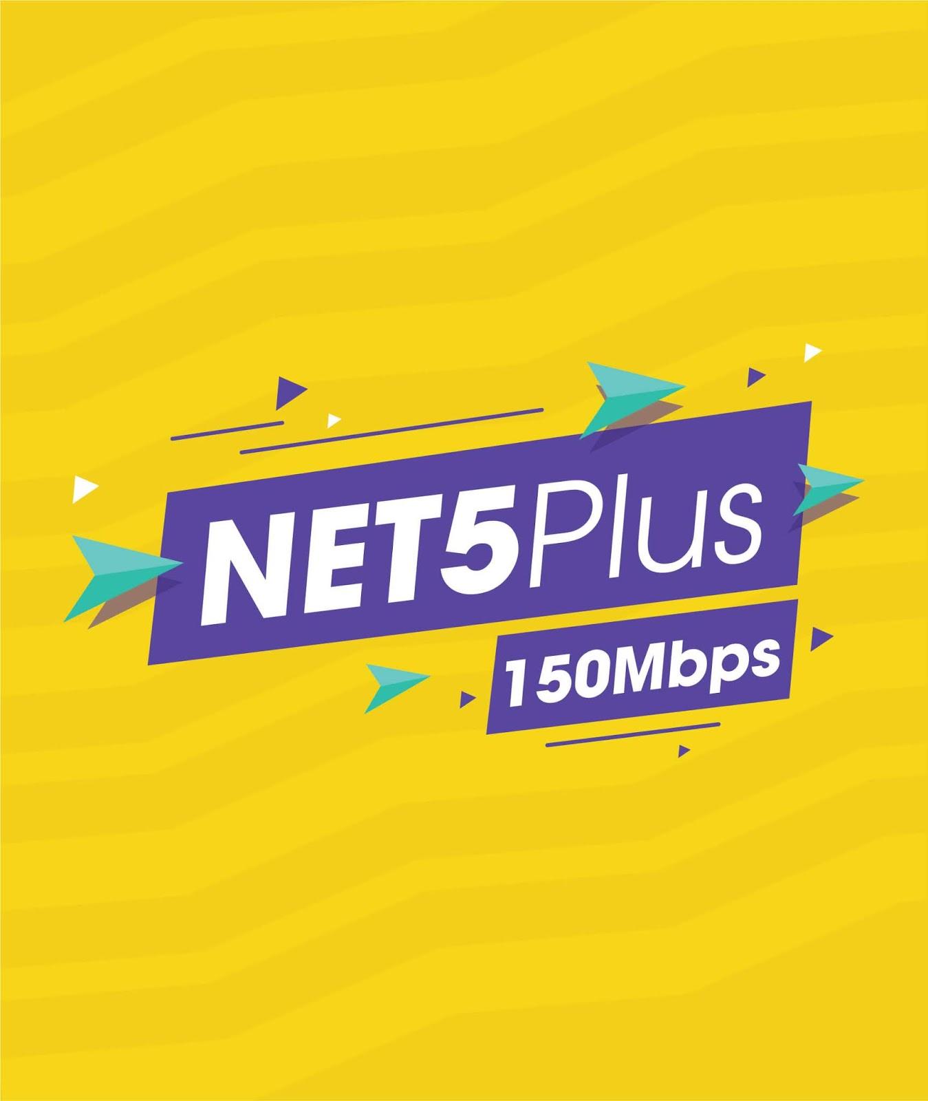 Truyền hình Cáp Quang Viettel Net5+