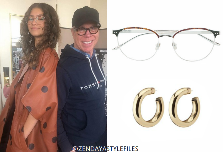 d2ad2381d00 Preview Of Tommy X Zendaya!
