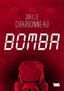 """Bomba"" Joelle Charbonneau - recenzja"