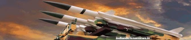 Bharat Dynamics Flags Off Akash Missiles For Delivery To Indian Army