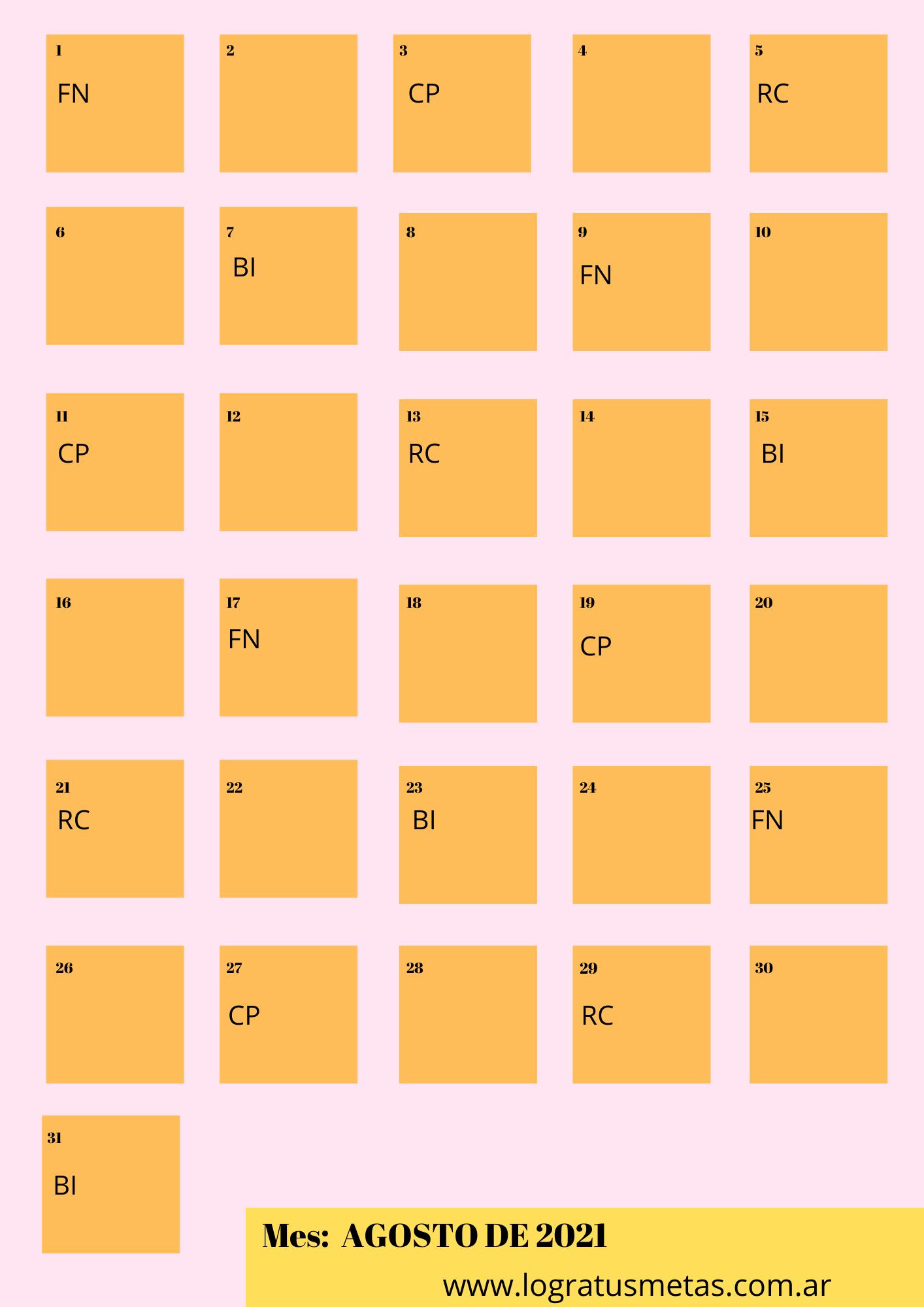 imagen nº3 método súper efectivo para organizarte