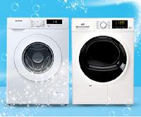 Concorso gratuito Aldi : vinci lavatrice + asciugatrice
