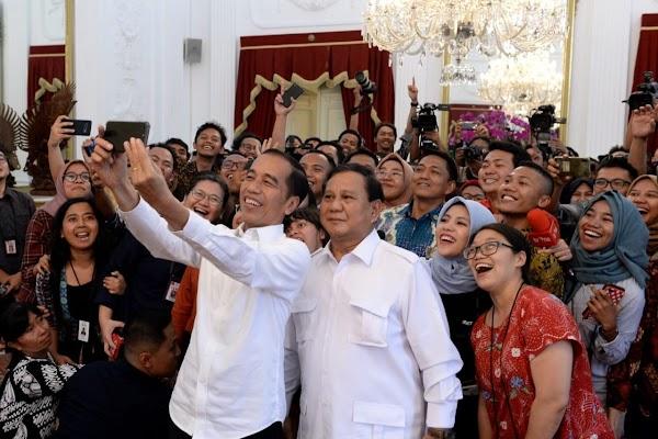 Tawaran Pertumbuhan Ekonomi Double Digit Prabowo Bisa Naikkan Suara Gerindra