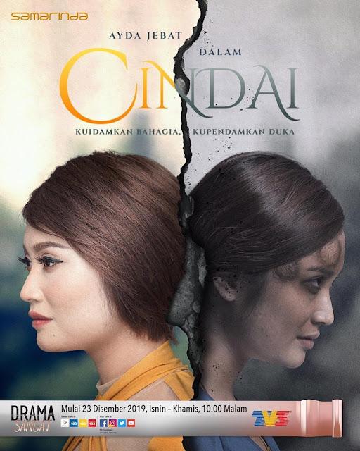 Tonton Online Drama CINDAI