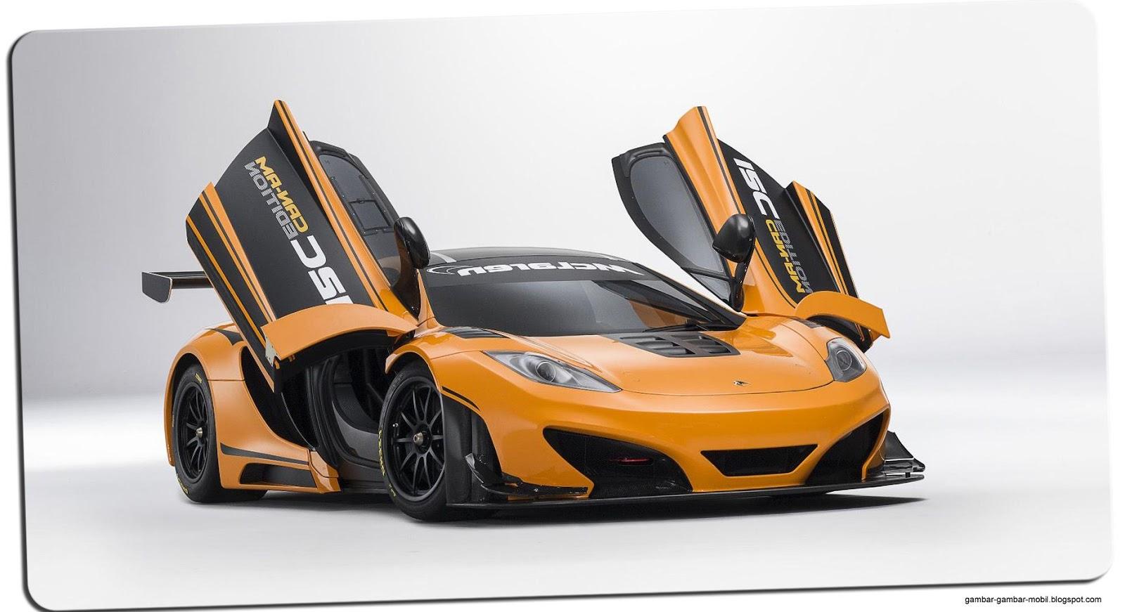 Mobil Sport Terkeren: Foto Mobil Balap Terkeren Di Dunia