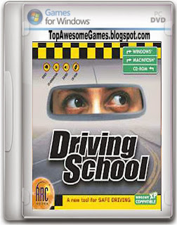 3D Driving School Game Free Download