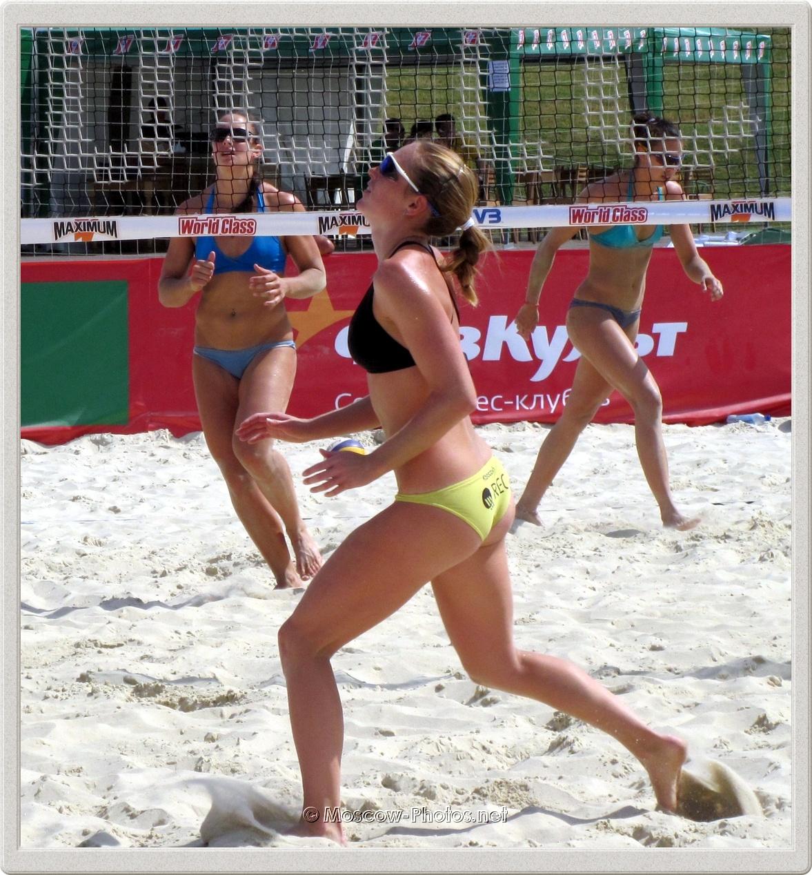 Play of Kristyna Kolocova (CZE)