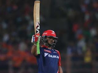 GL vs DD 31st Match IPL 2016 Highlights