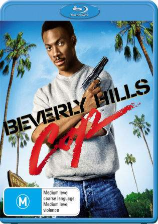 Beverly Hills Cop 1984 Hindi Dual Audio 350MB BRRip 480p Watch Online Full Movie Download bolly4u