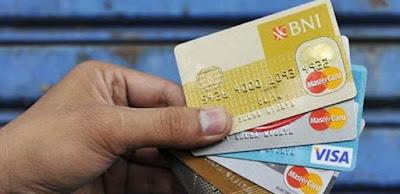 tagihan kartu kredit bni