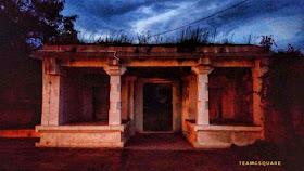 Kenchagudda Fort, Karnataka