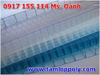 Nhà phân phối tấm lợp lấy sáng thông minh polycarbonate chính thức tại Miền Nam - Sơn Băng ảnh 24