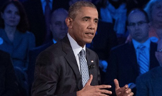 President Obama's Town Hall Meeting Showed TV's Limits in Dealing With Anger