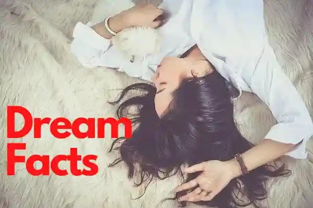 70 Facts About Dream in Hindi