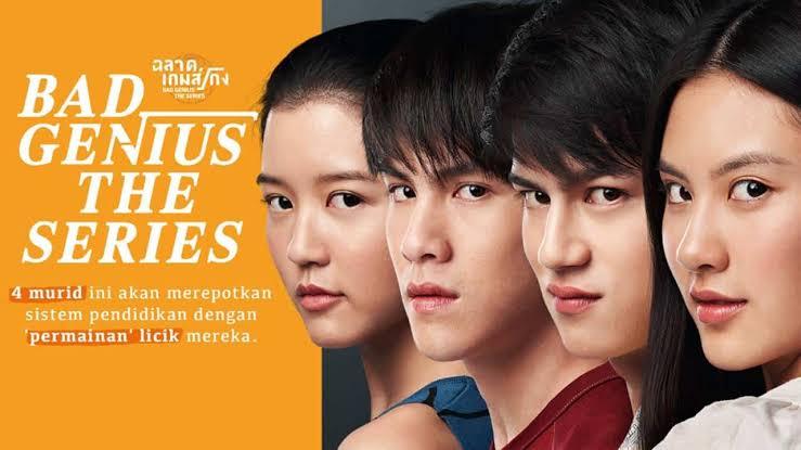 Bad Genius The Series (2020) Episode 1 Subtitle Indonesia