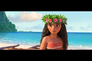 Download Moana (2016) Full Movie In Hindi Bluray 720p | Moviesda