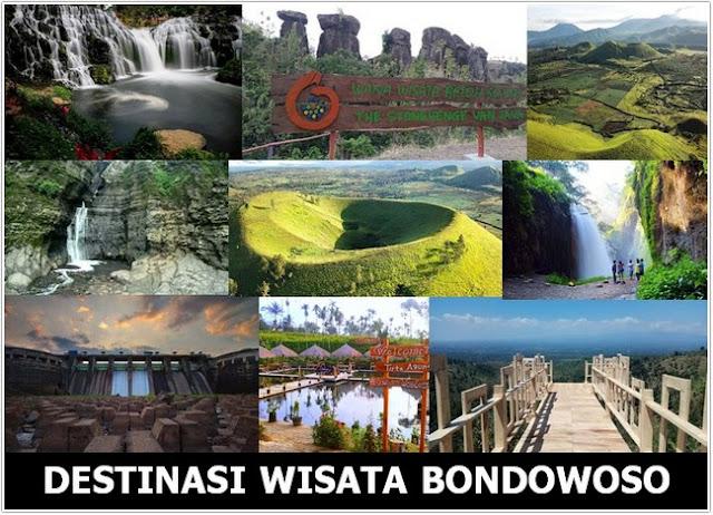 10 Top Destinasi Wisata Bondowoso