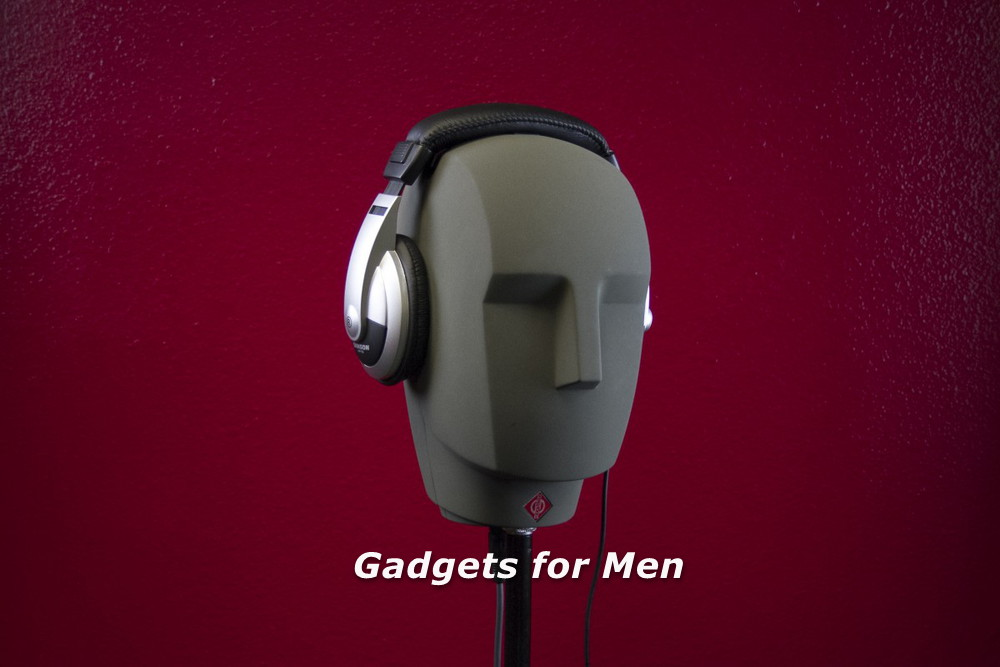 Gadgets for Men