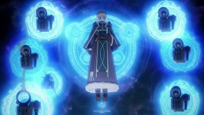 Nonton Anime Online Re:Creators