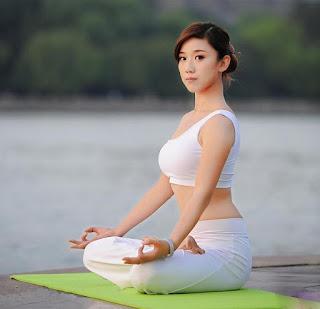 Giảm cân an toàn hiệu quả nhờ yoga
