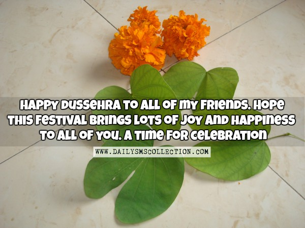 Happy Dussehra Images for Whatsapp DP