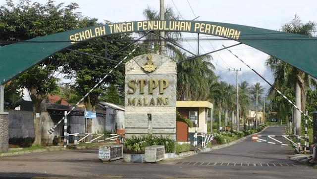 Sekolah Kedinasan (Ikatan Dinas) di Malang (STPP)