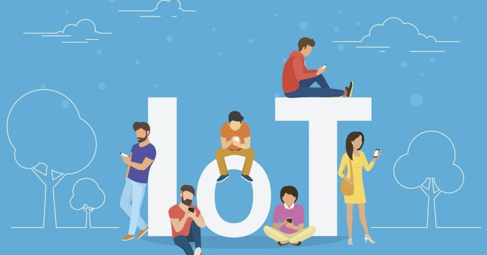 Mengenal Internet of Things (IoT), Dari Perkembangan, Cara ...