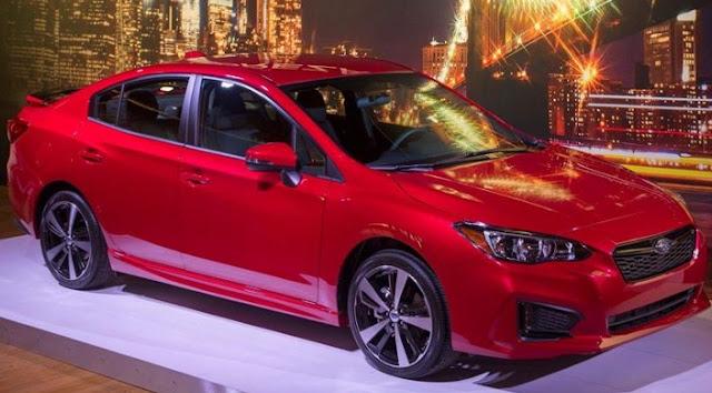 Subaru-Impreza-red