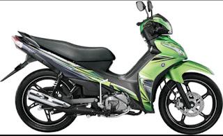 Motor Terbaru Yamaha 2020