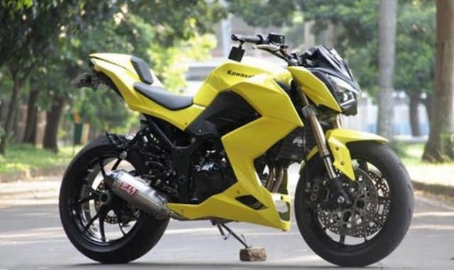 motor sport terbaik harga murah