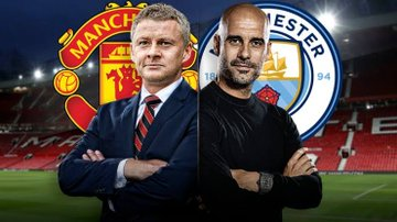 """""""Man United Are One Of The Best Teams In Europe"""" - Pep Guardiola"""