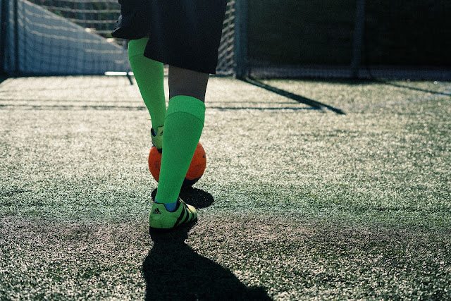 How to Choose Your Best Pair of Football Shoes