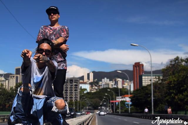 """Dogtown Rap lança novo clipe """" Zica Sai Pra Lá"""", com cenários icônicos da capital mineira"""