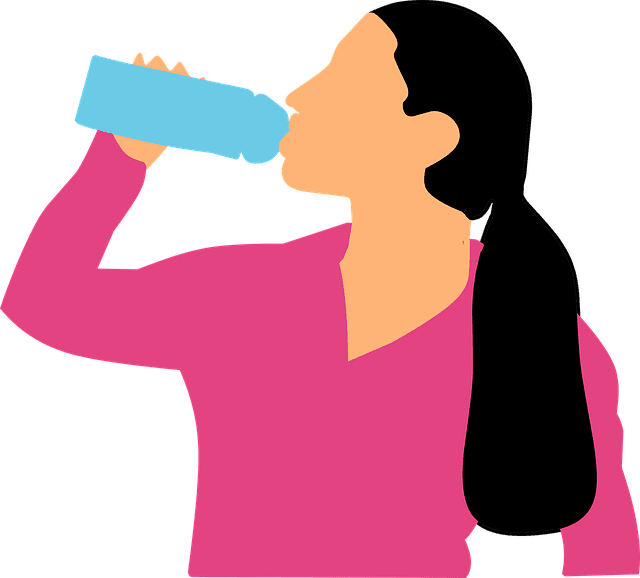12 Beauty & Health Benefits Of Drinking Enough Water